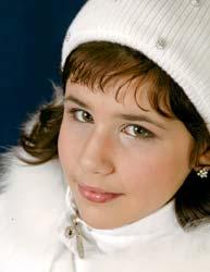 Юлия Буржинская
