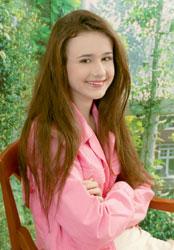 Елизавета Костюхина