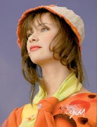 Таня Беляева