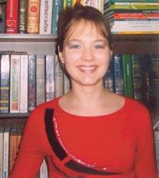 Катя Грекова
