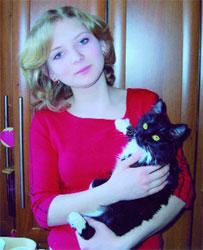 Светлана Страдомская