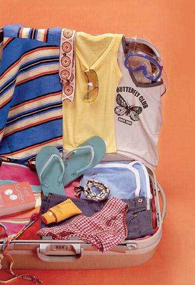 Но и в повседневной жизни, возможно, стоит пересмотреть содержимое сумки.