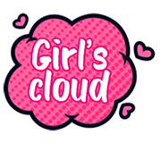Girl's Cloud